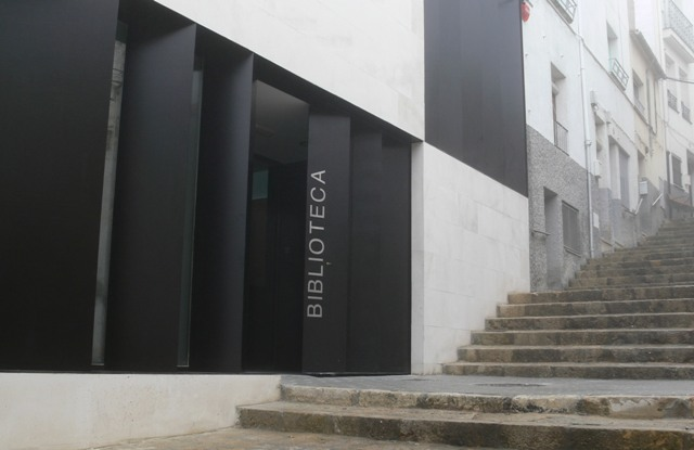BIBLIOTECA DE BAÑERES DE MARIOLA