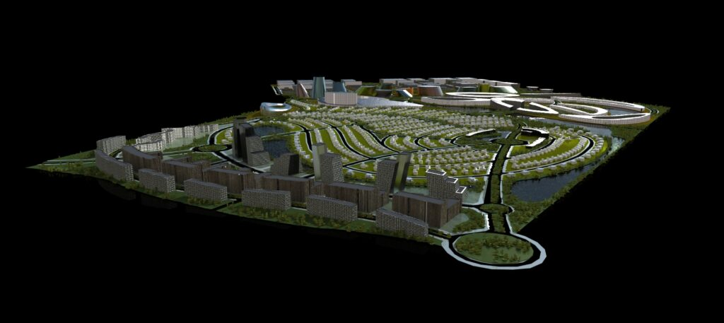 HANEL-ECO-TECH-CITY